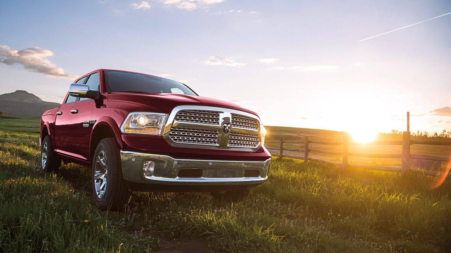 2017 Ram 1500 Vs Toyota Tundra Dick Huvaeres Richmond Chrysler Tow Package Wiring In Which Case You Might Consider Either The Or
