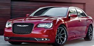 2017 Chrysler 300 vs Dodge Charger  Dick Huvaeres Richmond