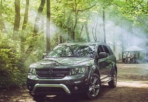 2019 Dodge Journey Richmond, Michigan