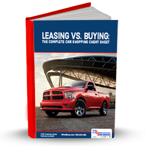 download your free leasing vs buying the complete car shopping cheat sheet ebook today