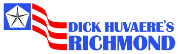 Dick Huvaere's Richmond Chrysler Dodge Jeep RAM