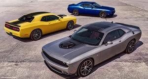 Dodge Sports Cars