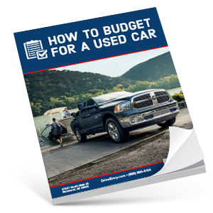 How to Budget For a Used Car Richmond MI
