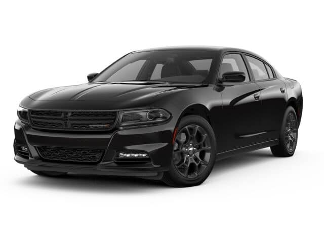 Lease a New 2018 Dodge Charger GT Plus AWD for $109/mo!