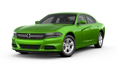 2019 Dodge Charger Trim Levels