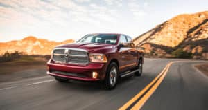 Ram Truck Towing Guide