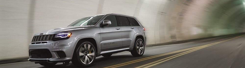 2019 Gray Jeep Cherokee Richmond Michigan