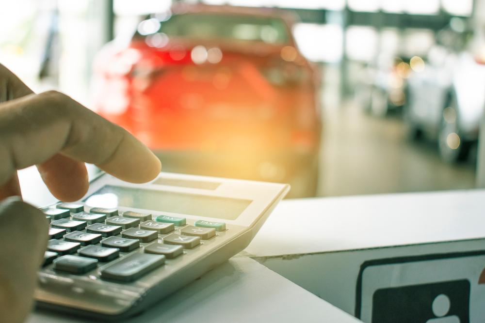 Jeep Cherokee Financing