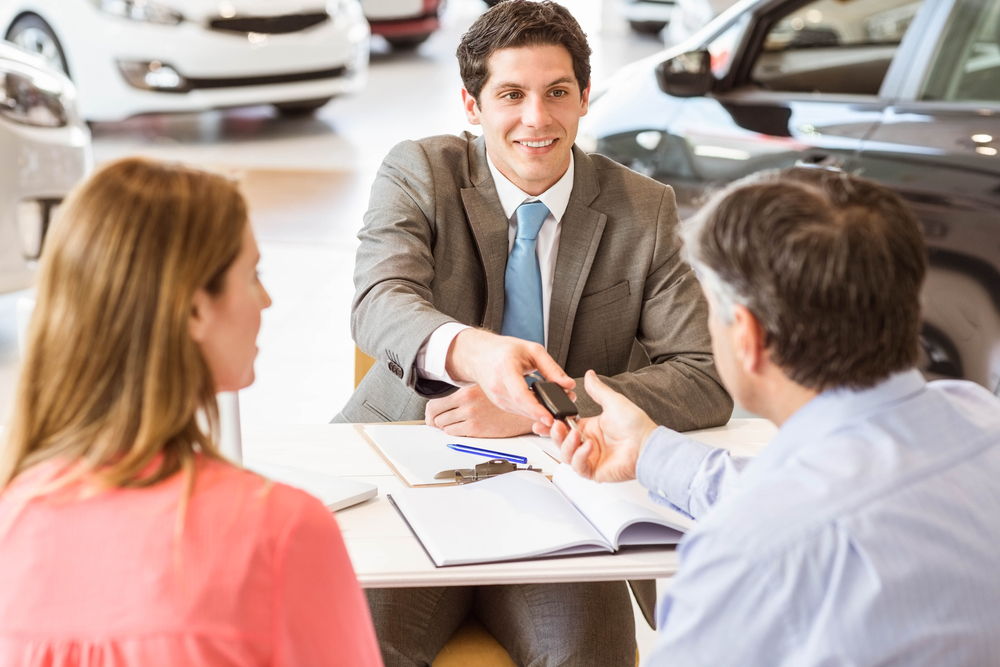Auto Financing Richmond Michigan