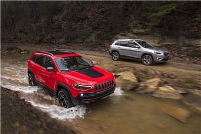 Jeep Inventory for Sale in Richmond, MI