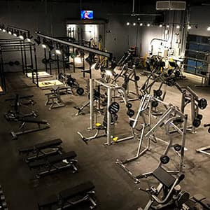Pulse Fitness Pleasant Ridge MI