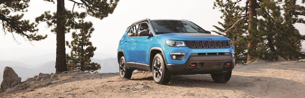 2019 Jeep Compass Trim Levels