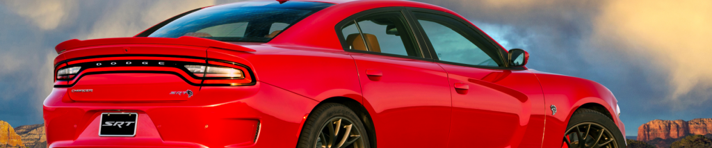 2019 Dodge Charger Trim Levels