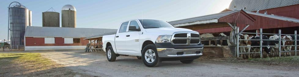 Ram Truck Lease Deals Detroit