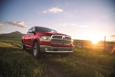 Ram 1500 Maintenance Schedule