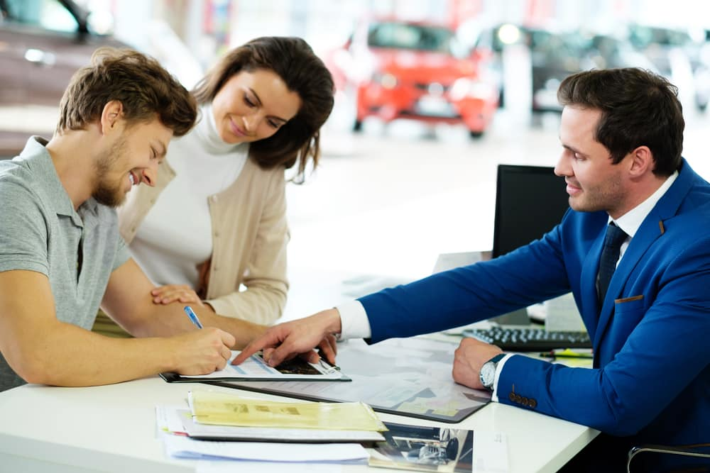 Leasing vs Buying a Vehicle