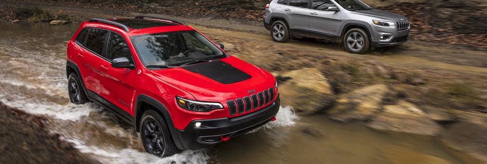 Jeep Cherokee for Sale Richmond, MI