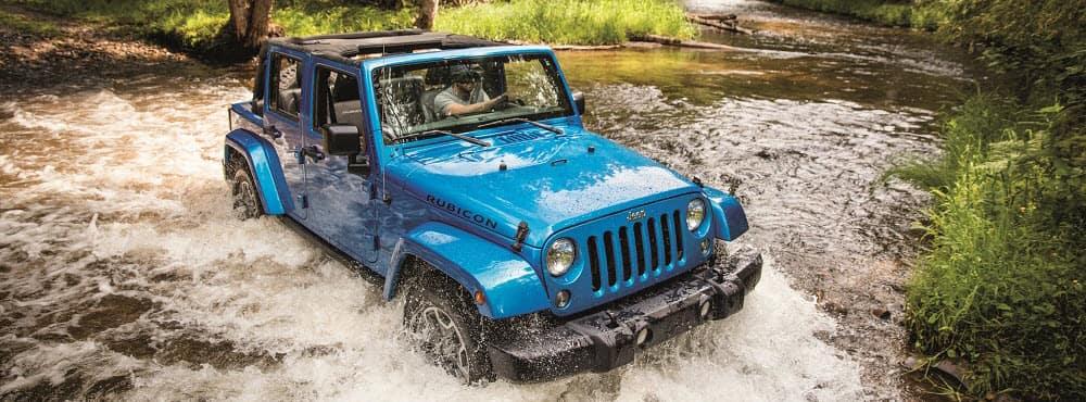 Jeep Dealership Macomb County