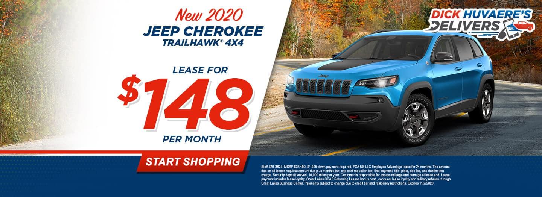 DickHuvaeres_Slide_10-2020_Cherokee