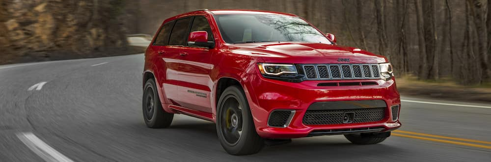 Jeep Grand Cherokee Dick Huvaere's Richmond CDJR
