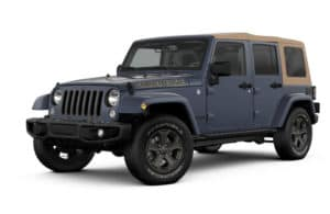 2020 Jeep Wrangler Review