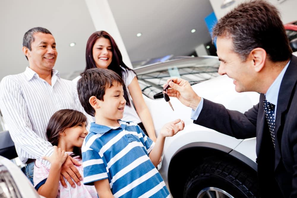 Vehicle Financing
