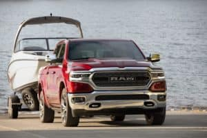 Ram 1500 Lease Deals near St. Clair MI