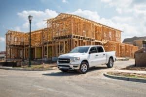 2020 Ram 1500 Ram Lease Deals near St. Clair MI