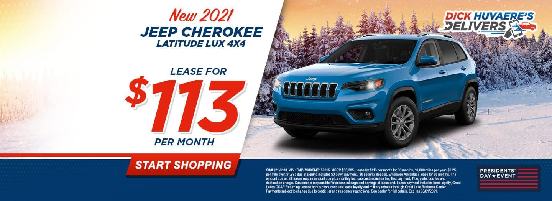 DickHuvaeres_Slide_1440x524_Cherokee_02-2021