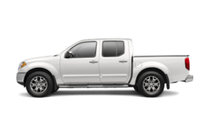 Nissan Frontier El Paso, TX