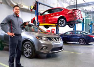 Priority Nissan Service Metairie, LA