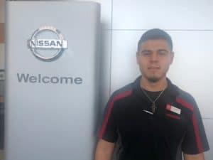 David Valenzuela
