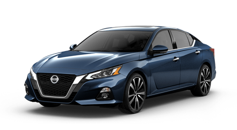 2020 Nissan Altima Price Trims Details Douglass Nissan