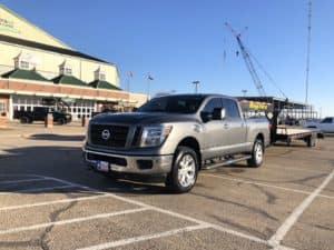 Douglass Nissan of Waco