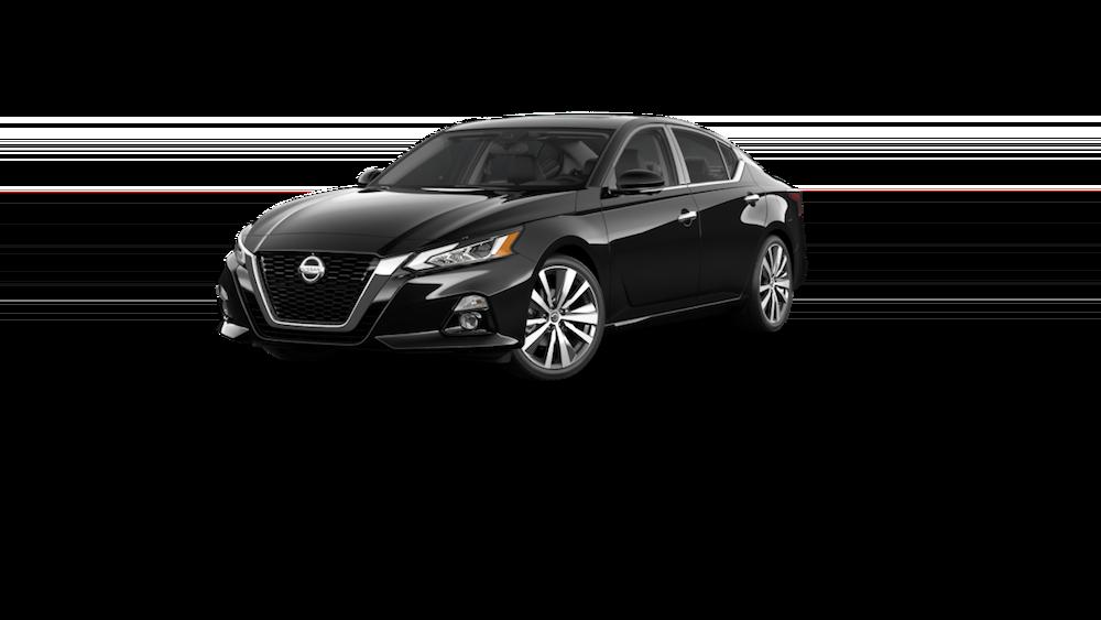 2021 Nissan Altima Platinum
