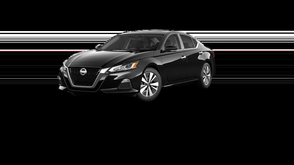 2021 Nissan Altima SV