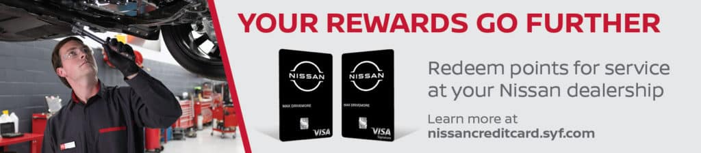 Nissan Service