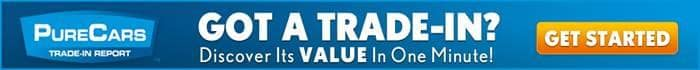 Value Your Trade with PureCars