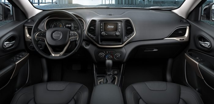 2017 Jeep Cherokee Sport Chicago IL