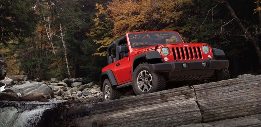 22017 Jeep Wrangler Rubicon Chicago IL