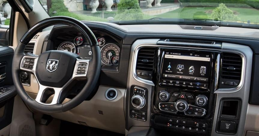2018 Ram 1500 Limited Tungsten near Chicago IL