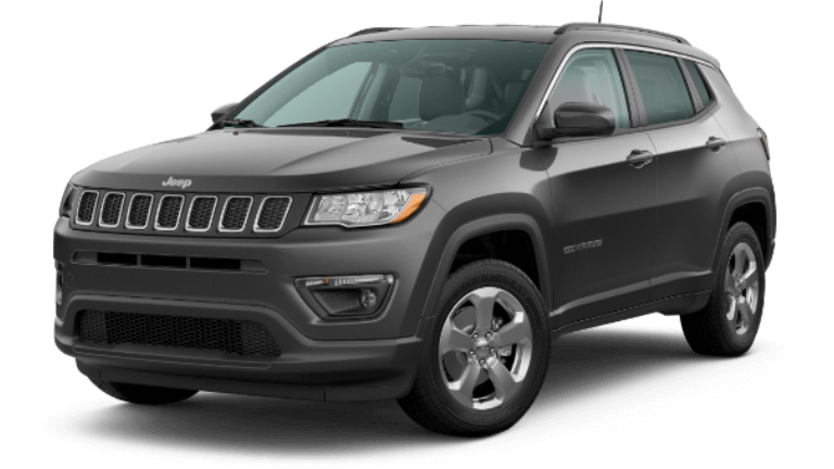 2020 Jeep Compass Latitude - Granite