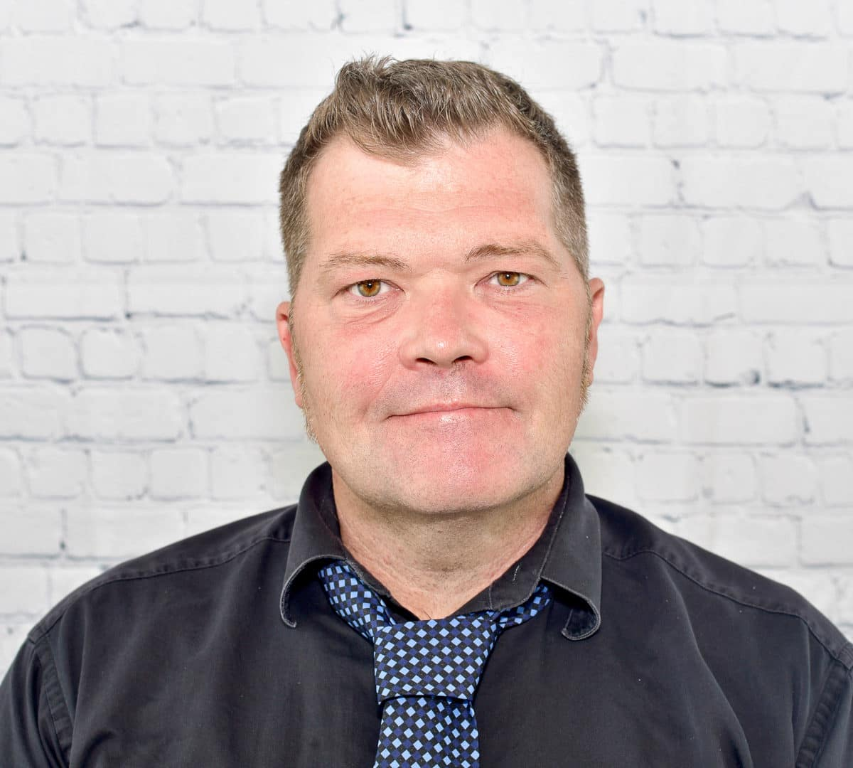 Jeff Koseck