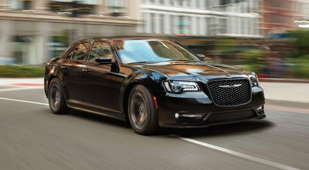 Schaumburg Area Chrysler Dealership