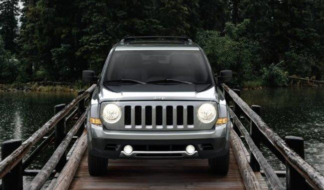 glendale heights il area 2017 jeep patriot dupage chrysler dodge jeep ram. Black Bedroom Furniture Sets. Home Design Ideas
