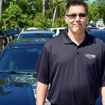 Dave Larrabee