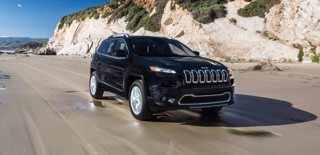 Dupage Jeep announces 2018 Jeep Cherokee