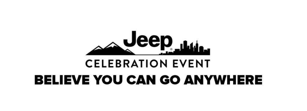 Jeep Celebration Event near Chicago IL
