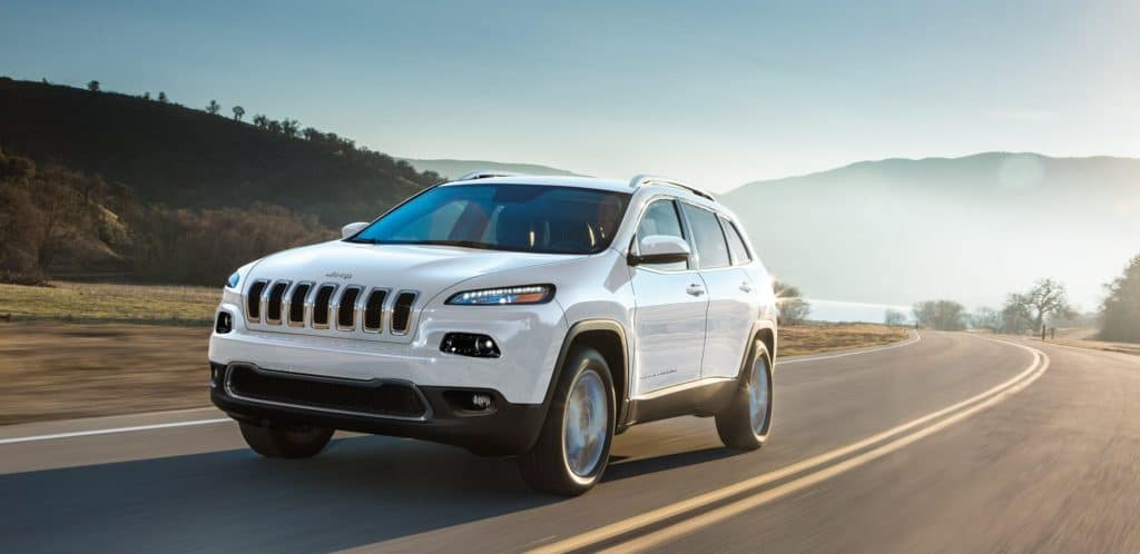 Chicago 2018 Jeep Cherokee Quotes