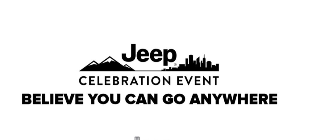 JEEP Celebration Sales Event near St Charles IL